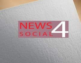 #86 for News4Social Logo Design by mdhelaluddin11