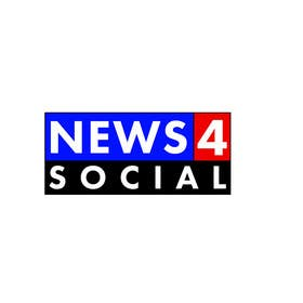#51 for News4Social Logo Design by bdgraphicmaster