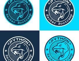 #55 for Create a logo for a training program by aymangigo