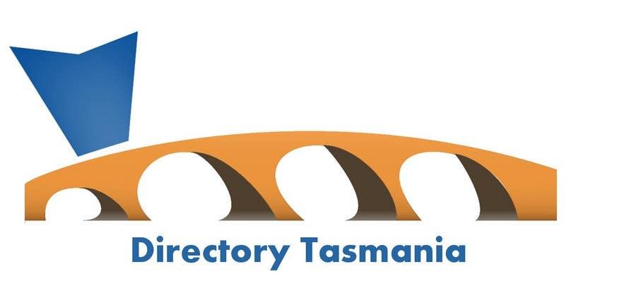 Inscrição nº                                         317                                      do Concurso para                                         Logo Design for Directory Tasmania