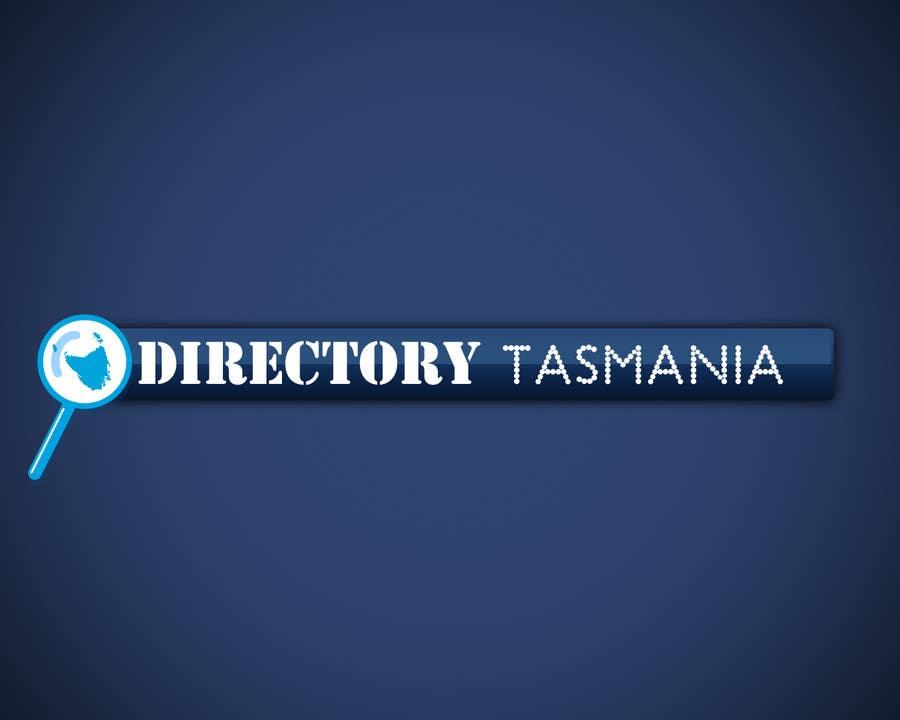 Inscrição nº                                         419                                      do Concurso para                                         Logo Design for Directory Tasmania