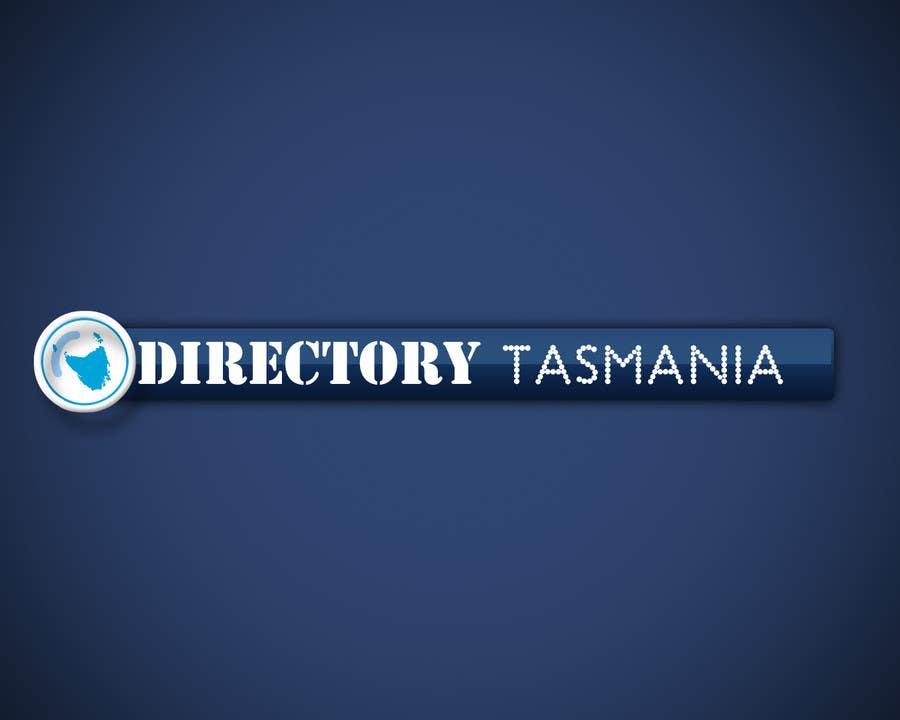 Inscrição nº                                         422                                      do Concurso para                                         Logo Design for Directory Tasmania