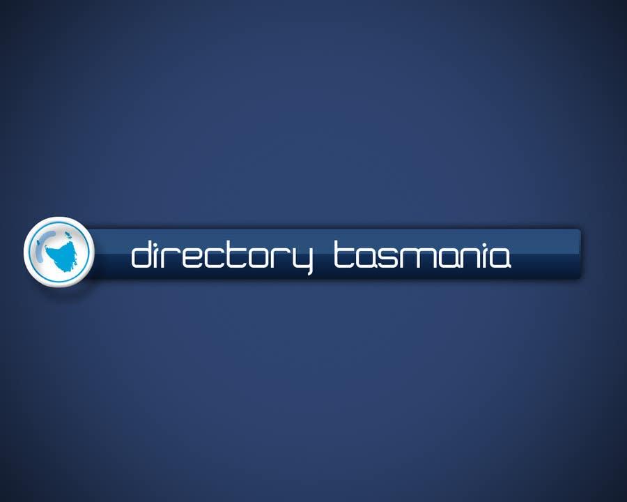 Inscrição nº                                         426                                      do Concurso para                                         Logo Design for Directory Tasmania