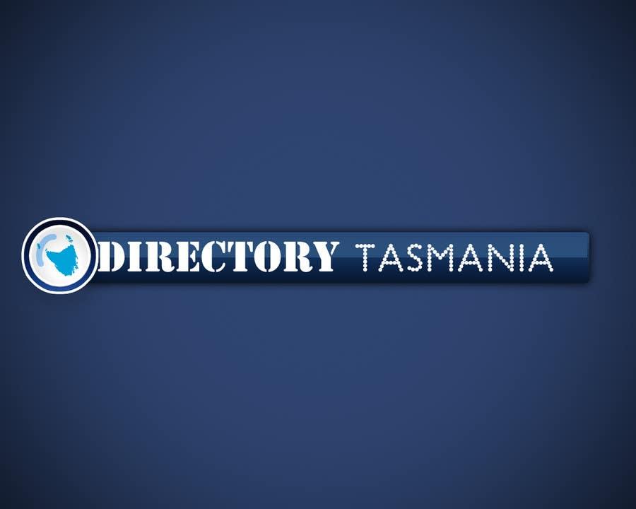 Inscrição nº                                         424                                      do Concurso para                                         Logo Design for Directory Tasmania