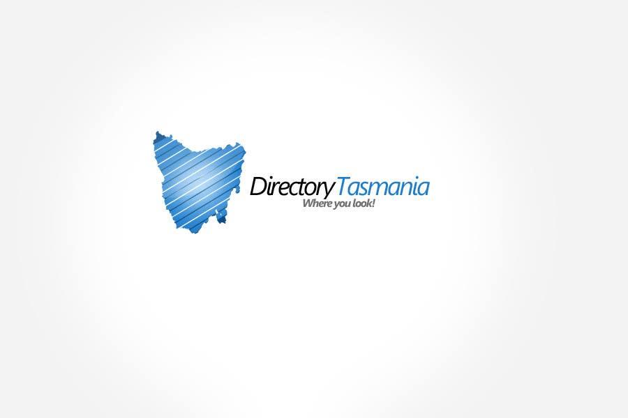 Inscrição nº                                         178                                      do Concurso para                                         Logo Design for Directory Tasmania