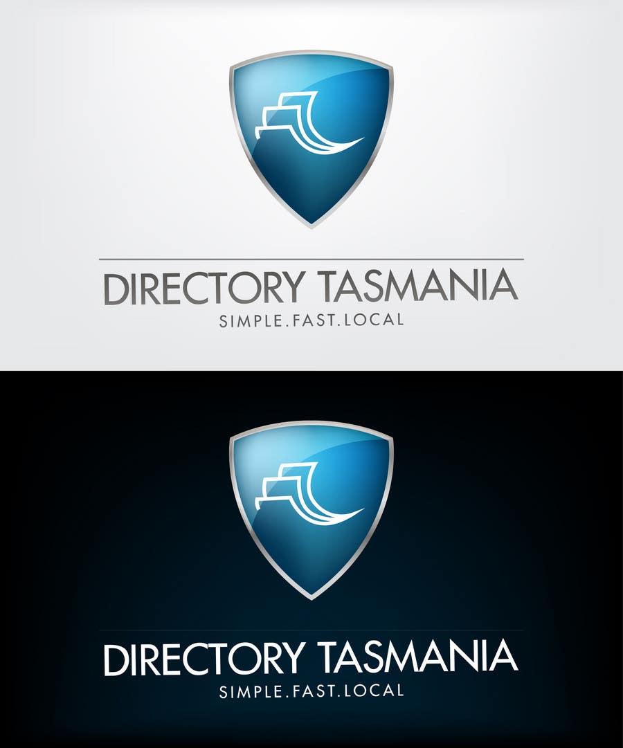 Contest Entry #511 for Logo Design for Directory Tasmania
