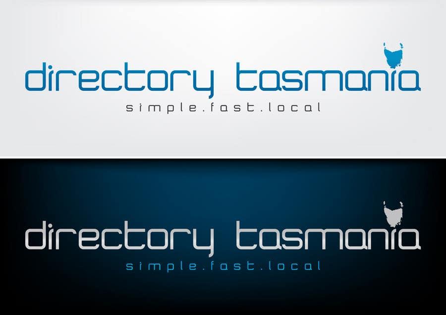 Contest Entry #481 for Logo Design for Directory Tasmania