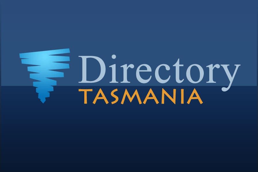 Inscrição nº                                         180                                      do Concurso para                                         Logo Design for Directory Tasmania