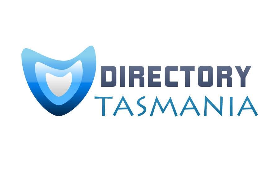 Inscrição nº                                         157                                      do Concurso para                                         Logo Design for Directory Tasmania