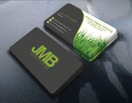 #339 for Design some Business Cards by shammigdb