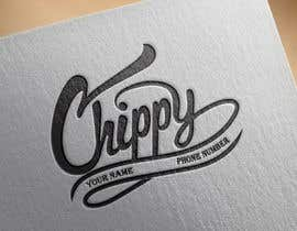 #237 for Design a Vintage Badge Style Logo for Chippy by ashfarullah