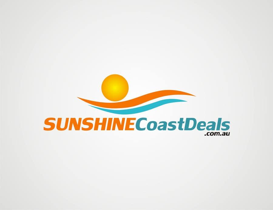 Proposition n°                                        42                                      du concours                                         Graphic Design for Sunshine Coast Deals