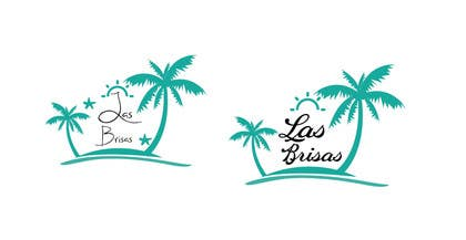#20 for Design a logo for Las Brisas Massage and Spa by GpShakil