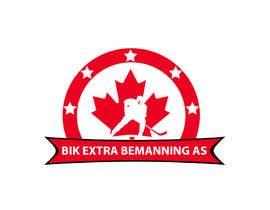 #8 for Logo for Bik Extra Bemanning AS by mukesh7771