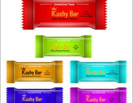 #27 for Design Chocolate Bar Graphics by thmdesign