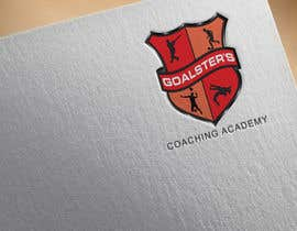#69 for Design a Logo for a Sports Academy by salauddinahmed94