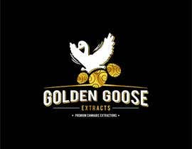 #104 for Golden Goose Logo by mailla