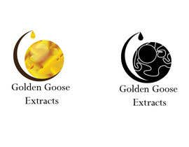 #75 for Golden Goose Logo by bala121488