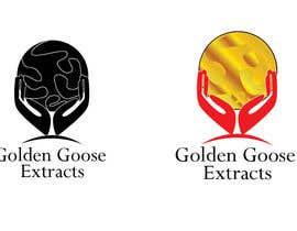 #76 for Golden Goose Logo by bala121488