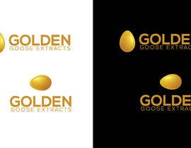 #91 for Golden Goose Logo by omar019373