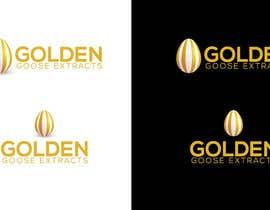#94 for Golden Goose Logo by omar019373