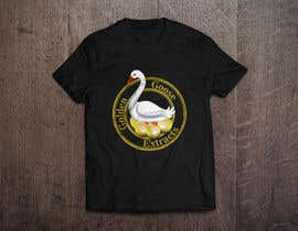 #97 for Golden Goose Logo by darkoosk