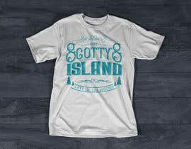 #31 for Vintage travel tshirt design by samhaque2