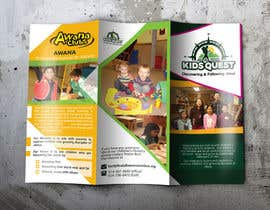 #27 for Design a Brochure KIds by HAFIZ779