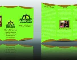 #8 for Design a Brochure KIds by biroandrea99
