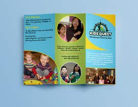 #31 for Design a Brochure KIds by shemulpaul