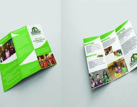 #6 for Design a Brochure KIds by onikhasan086