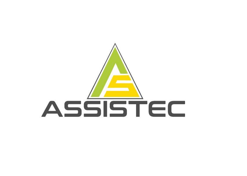 Contest Entry #41 for Diseñar un logotipo - Assistec