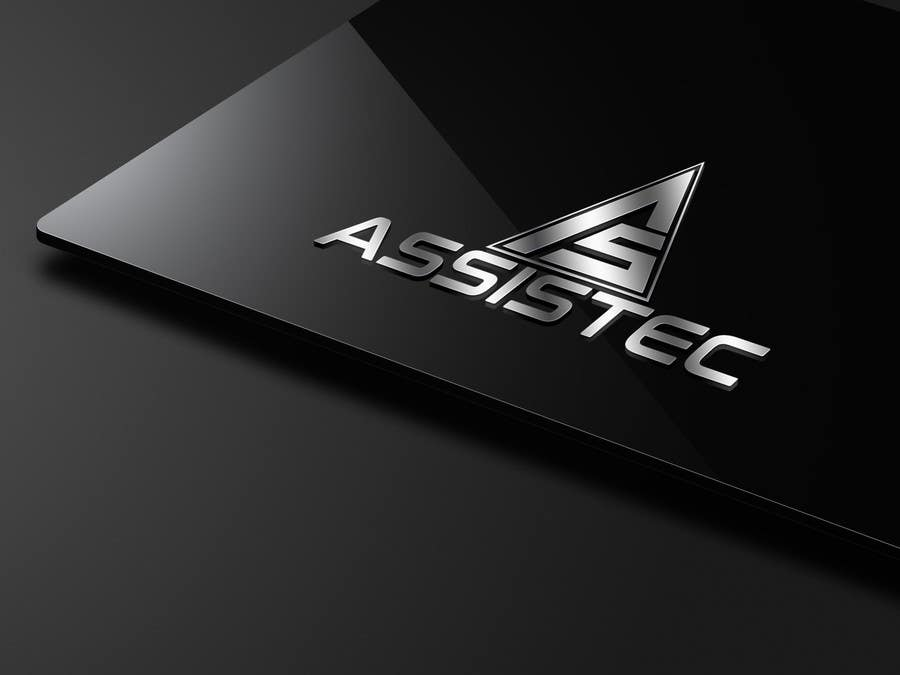 Contest Entry #43 for Diseñar un logotipo - Assistec