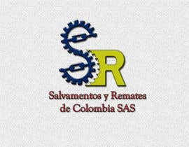 #3 for Diseñar un logotipo - Salvamentos y Remates by zinebnait