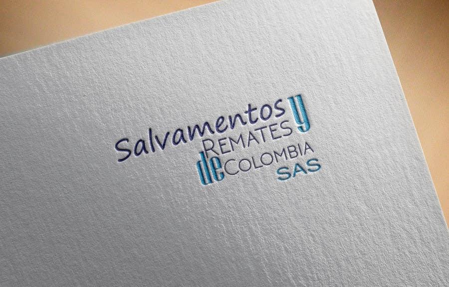 Contest Entry #11 for Diseñar un logotipo - Salvamentos y Remates