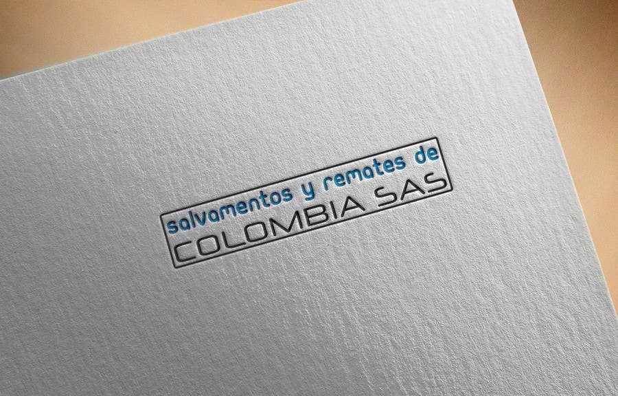 Contest Entry #8 for Diseñar un logotipo - Salvamentos y Remates