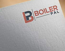 #54 for Create a logo for Boiler Pal by omarfaruq1115