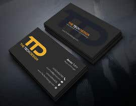 #69 for Business Card by azizul1475