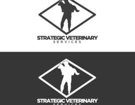 #24 for Logo Design for Specialty Veterinarian by sheremolero