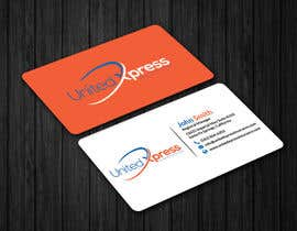 #31 for Design some Business Cards by patitbiswas