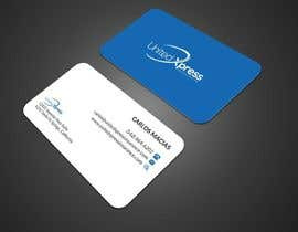 #179 for Design some Business Cards by afrin0609