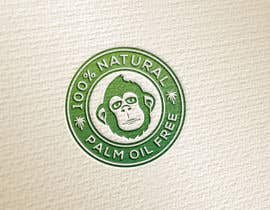 #42 for Palm Oil Free Logo by topdesign1990