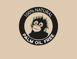 #20 for Palm Oil Free Logo by alekseychentsov