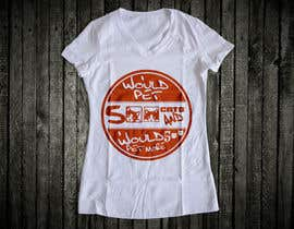 #81 for Design a Catchy T-Shirt by nobelahamed19