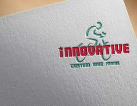#11 for Design a Logo for an Innovative Custom Bike Frame Bag Company by zzaimulz