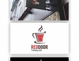 #146 for RedDoor Cafe logo by paijoesuper