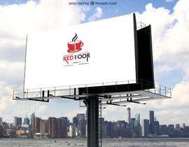#470 for RedDoor Cafe logo by Rashed413