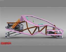 #5 for Buggy 3d modeling by mekhack