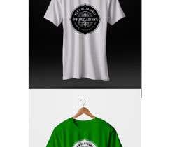 #16 for Design a T-Shirt Logo for a Bar/Restaurant by stuartcorlett