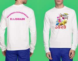 #24 for Design a T-Shirt (Urgent) by Designertufan520